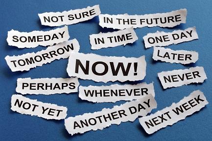 NY hypnosis for procrastination