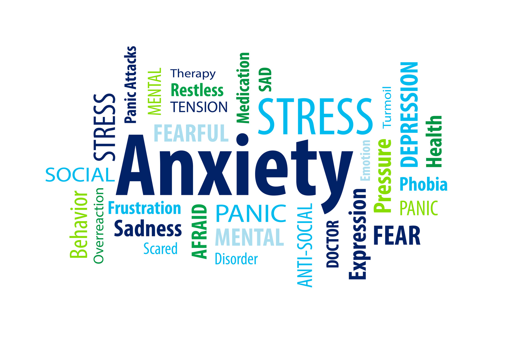 Overcome Social Anxiety with Hypnotherapy in NYC on the ...