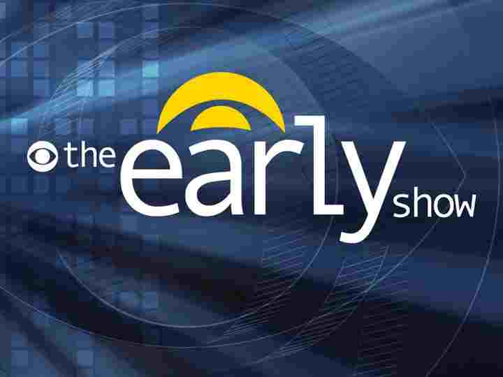 NY Hypnotist Jeffrey Rose is interview about hypnosis on CBS The Early Show