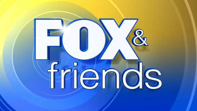 NY hypnotist on Fox & Friends talks about hypnosis to improve peoples' lives