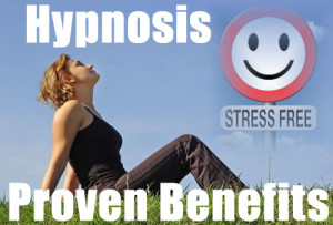 hypnosis for stress NYC