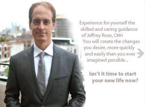 NY hypnotist Jeffrey Rose