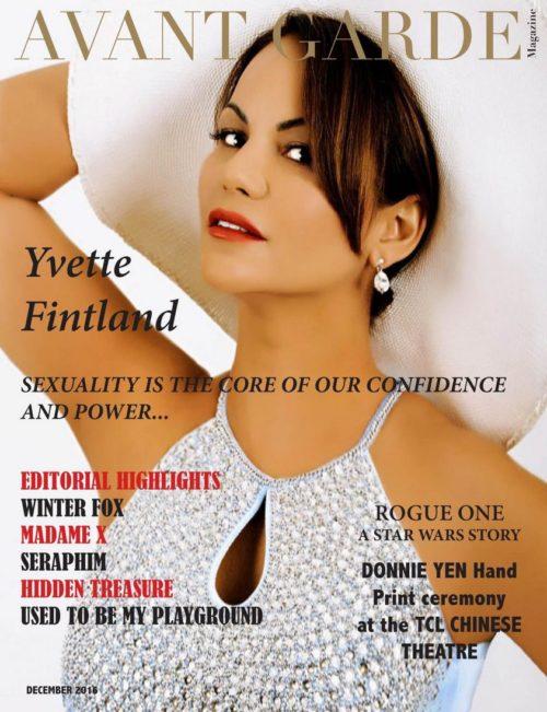 Avante Garde Magazine featuring NY Hypnotist Jeffrey Rose