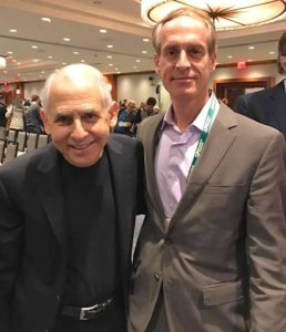 NYC Hypnotherapy Jeffrey Rose and Dr. Daniel Amen